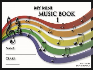 My Mini Music Book 1